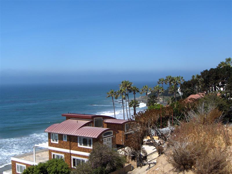 Usa Parchi dell'ovest, Malibu, Spiaggia di Malibù